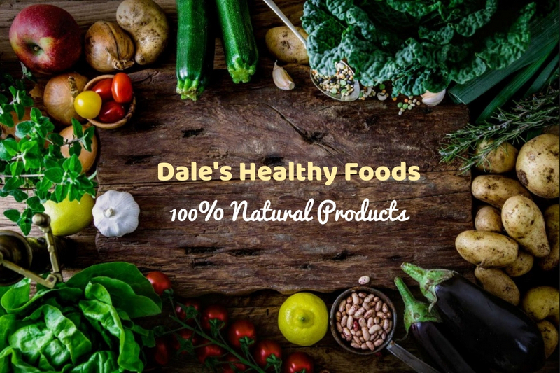 Dale's Healthy Foods