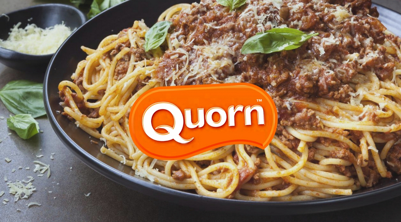 What is Quorn
